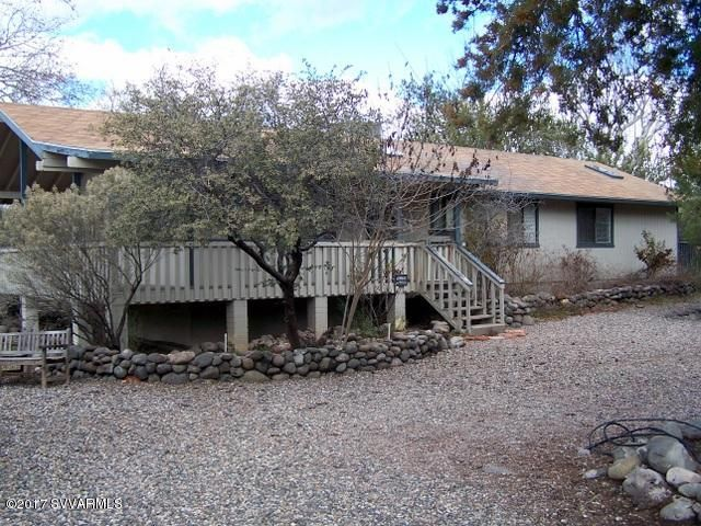 4450 E Javelina Tr Rimrock, AZ 86335