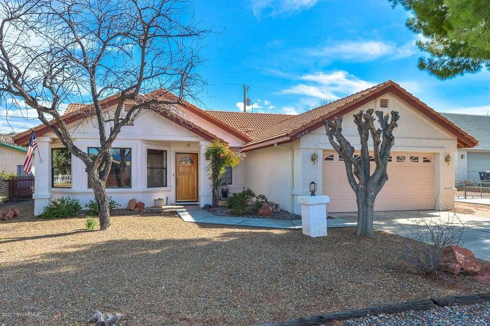 4046 E Lake Shore Drive Rimrock, AZ 86335