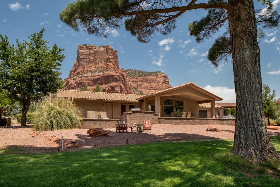 65 Fairway Oaks Drive, Sedona, AZ 86351