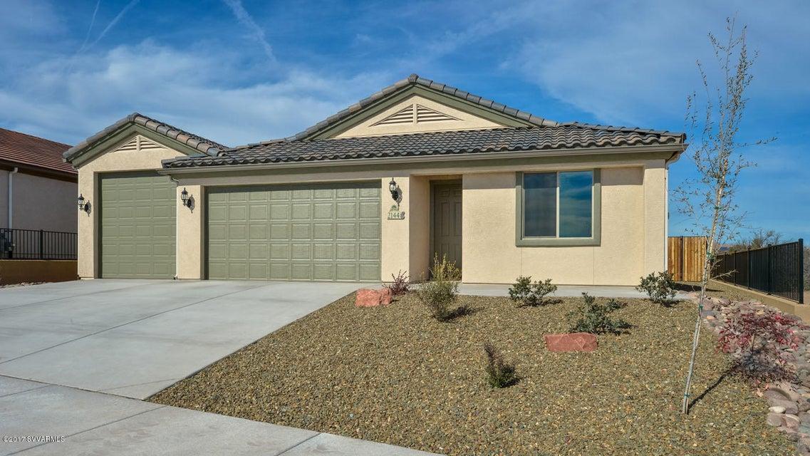 2144 Gold Rush Lane, Cottonwood, AZ 86326