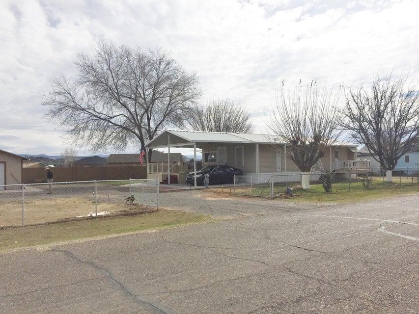 2457 N La Grande Drive, Camp Verde, AZ 86322