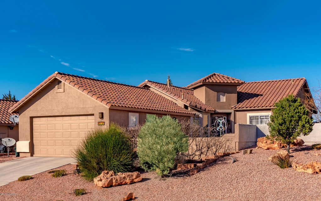 6070 E Pinion Vista Court Cornville, AZ 86325