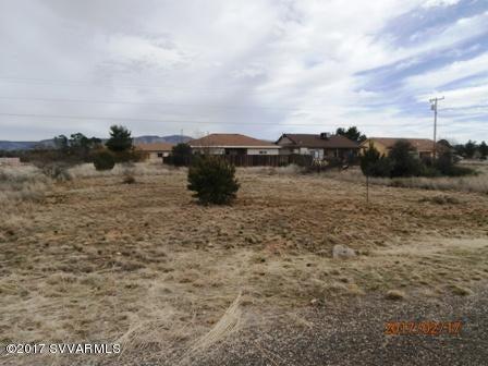 4625 N Johnson Lake Montezuma, AZ 86342