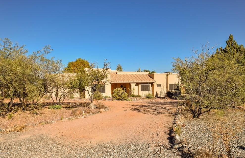 1425 S Rainbow Drive, Cottonwood, AZ 86326