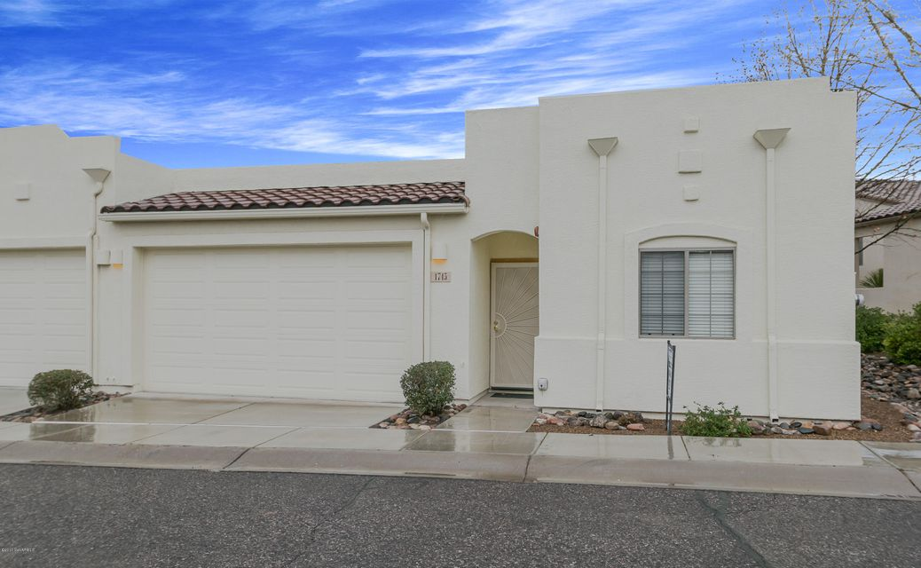 1745 Oro Drive, Cottonwood, AZ 86326