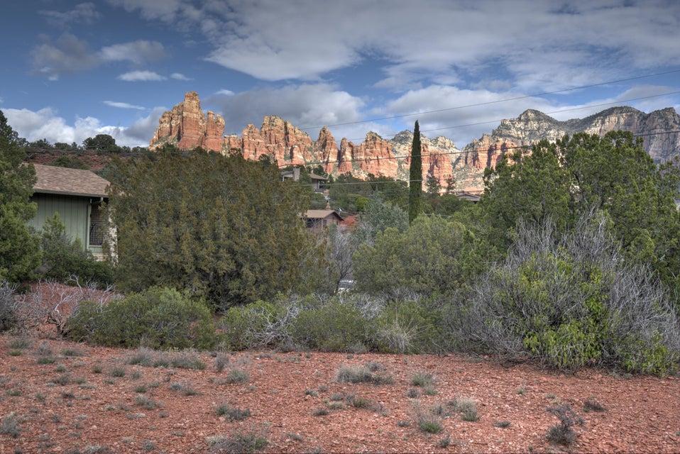 41  Redstone Sedona, AZ 86336