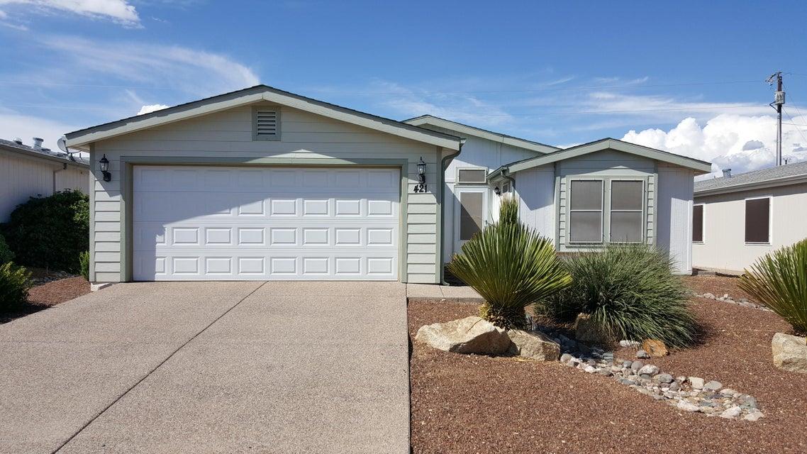 421  Dakota Drive Camp Verde, AZ 86322