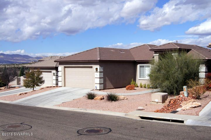 4870 E Nighthawk Drive, Cornville, AZ 86325