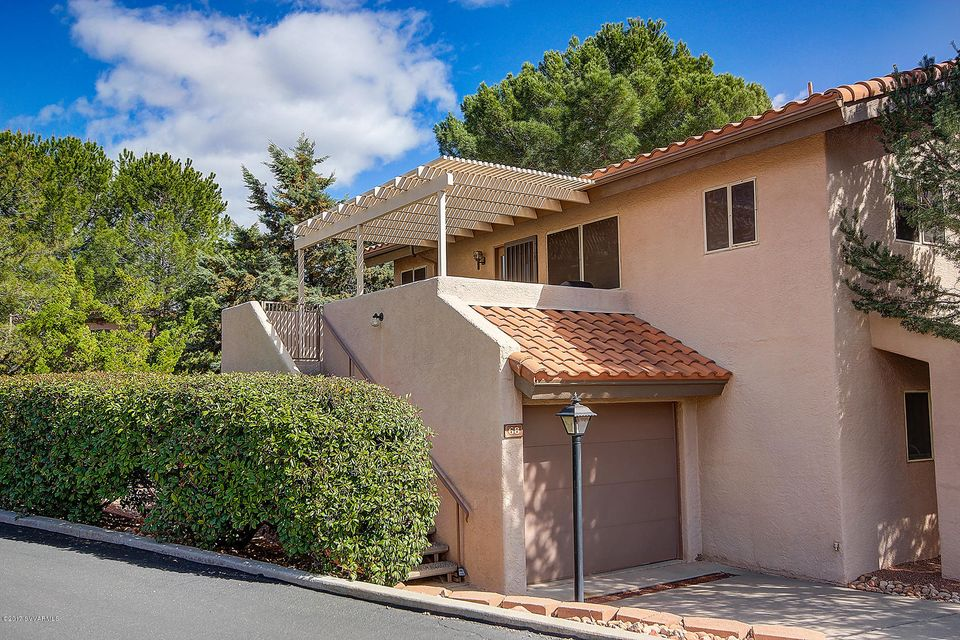 68  Tanager Lane Sedona, AZ 86336