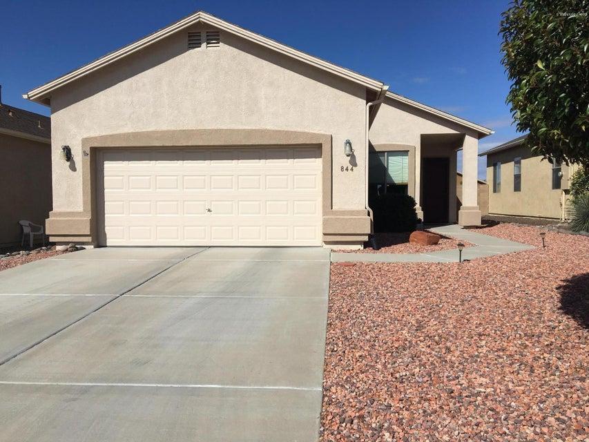 844 W Azure Drive Camp Verde, AZ 86322