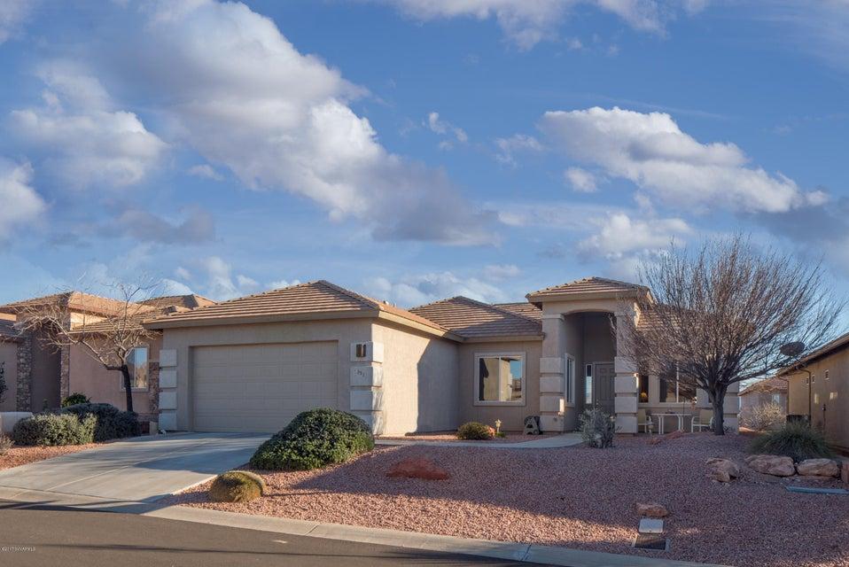 4955 E Somerset Drive, Cornville, AZ 86325