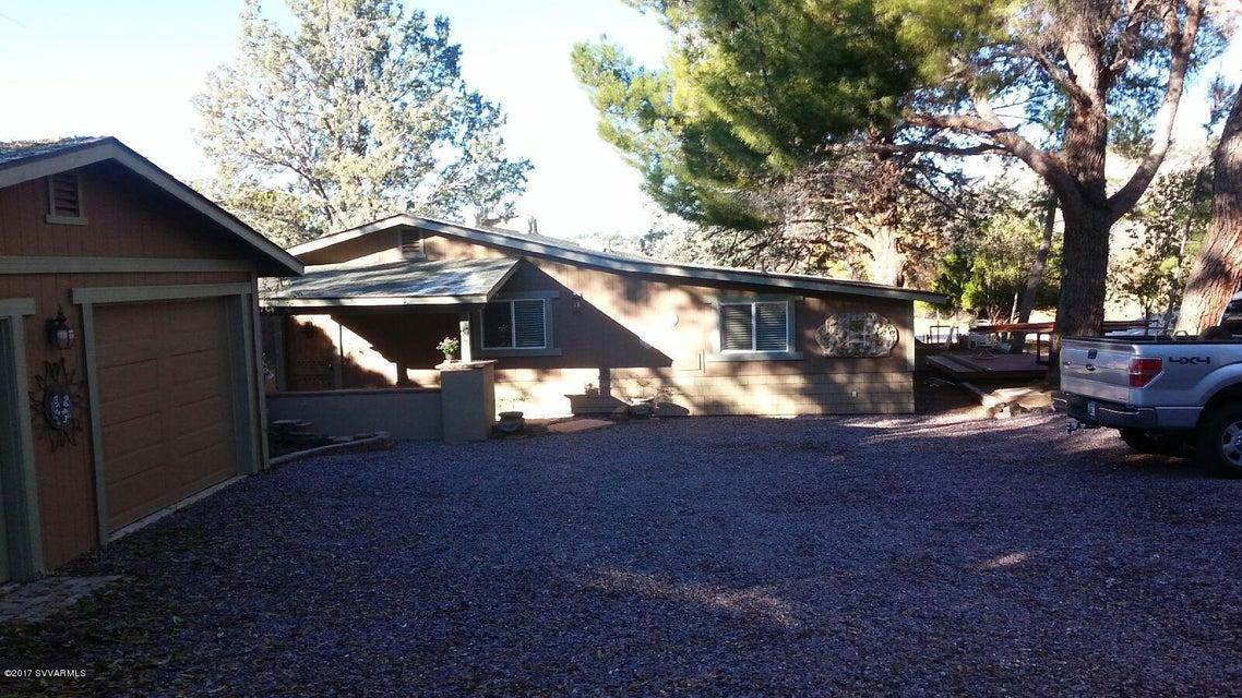 4640 N Montezuma Ave Rimrock, AZ 86335