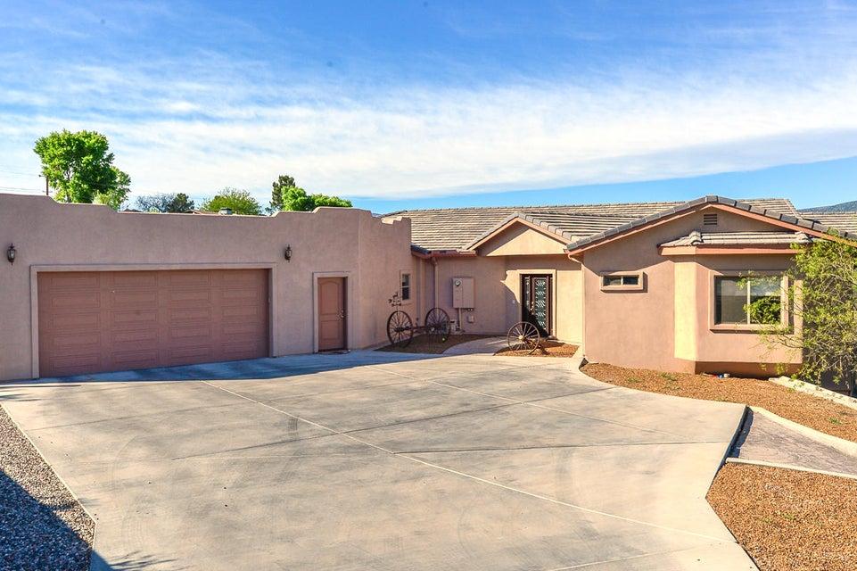1846 N Arena Del Loma Camp Verde, AZ 86322