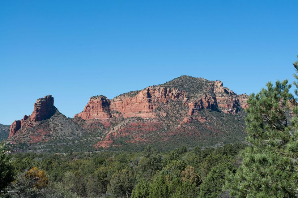 1235  Lee Mountain Rd Sedona, AZ 86351