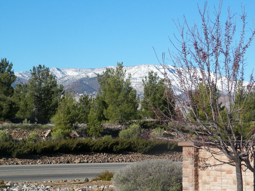 1575 Black Bear Drive, Cottonwood, AZ 86326