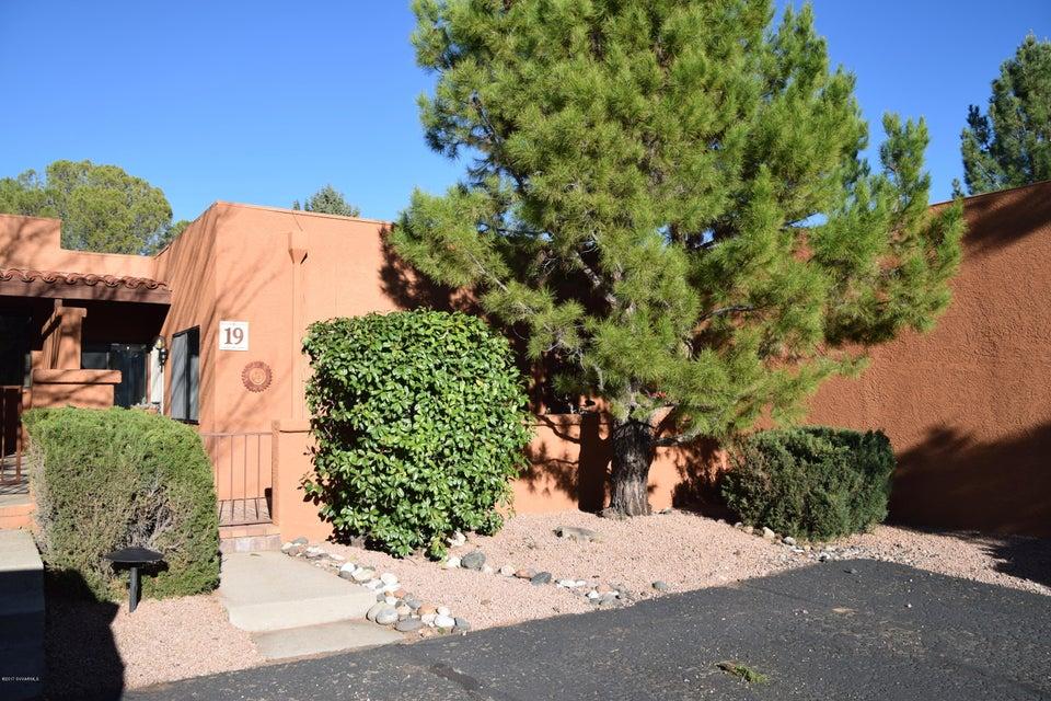 165  Verde Valley School Road #19 Sedona, AZ 86351