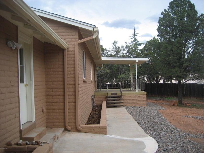 60  Hillside Court Sedona, AZ 86336