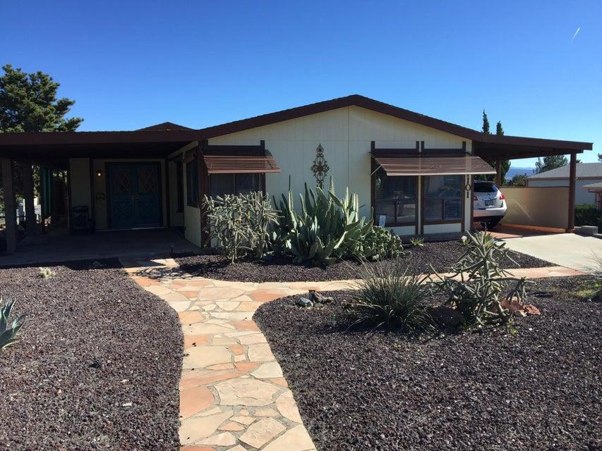 1101 Sunrise Drive 1, Clarkdale, AZ 86324