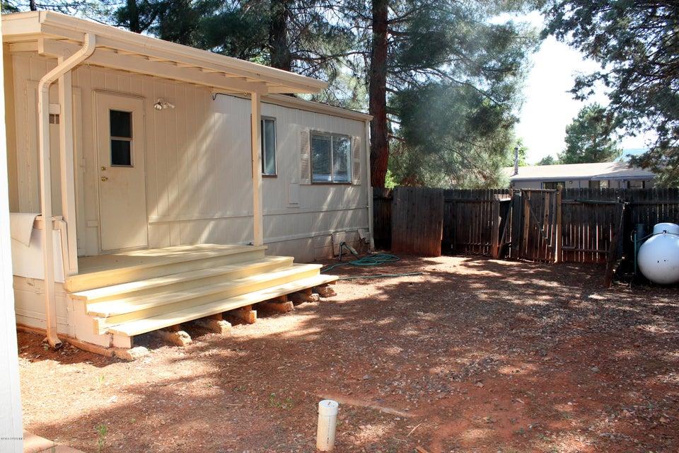 15  Fawn Circle Sedona, AZ 86351