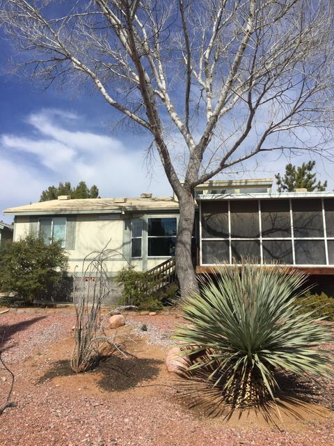 95  Yellow Sky Way Sedona, AZ 86336