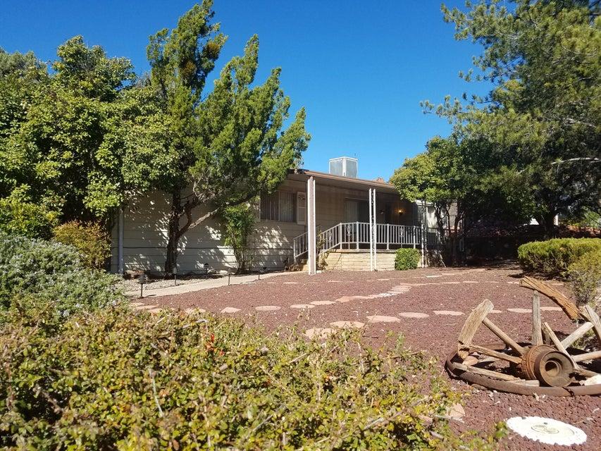 475  Andante Drive Sedona, AZ 86336