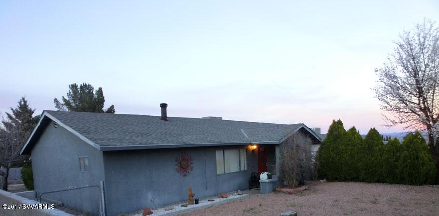 416 W Whipple Drive Cottonwood, AZ 86326