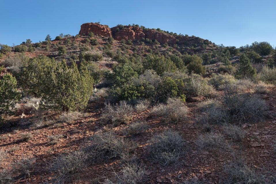 80 N Primrose Point Sedona, AZ 86336