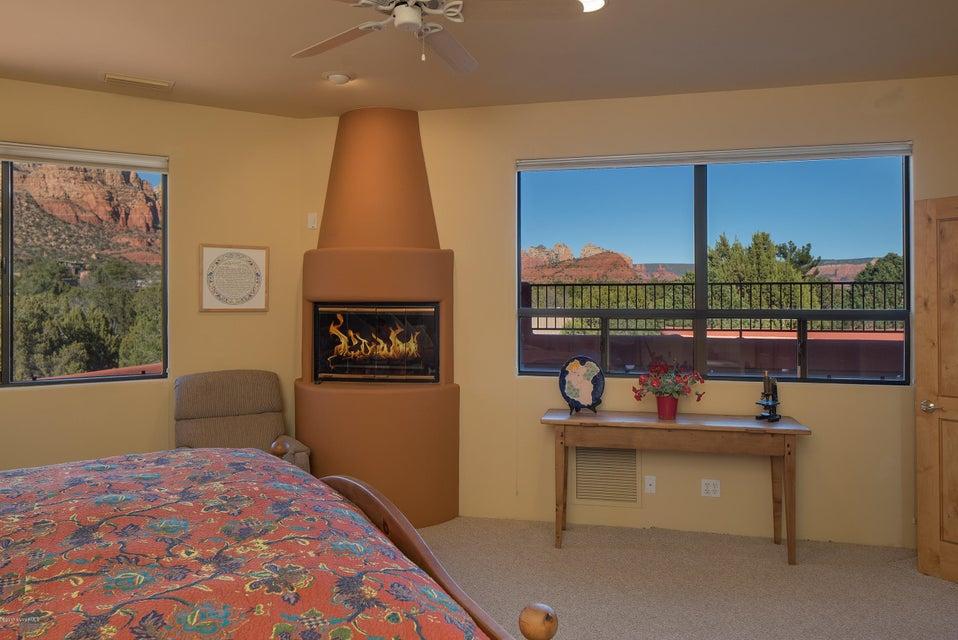 25  Bronco Drive Sedona, AZ 86336