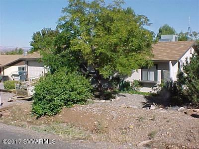 1383 S Wild Burro Cottonwood, AZ 86326
