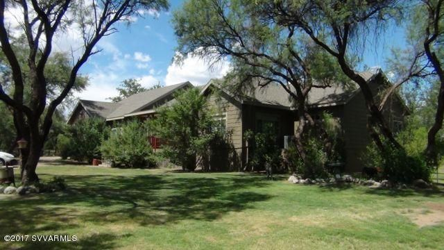 720 W Windes Way Camp Verde, AZ 86322