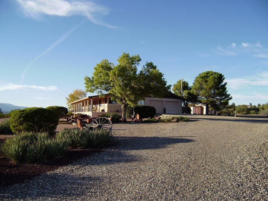1842  Montezuma Heights Rd Camp Verde, AZ 86322