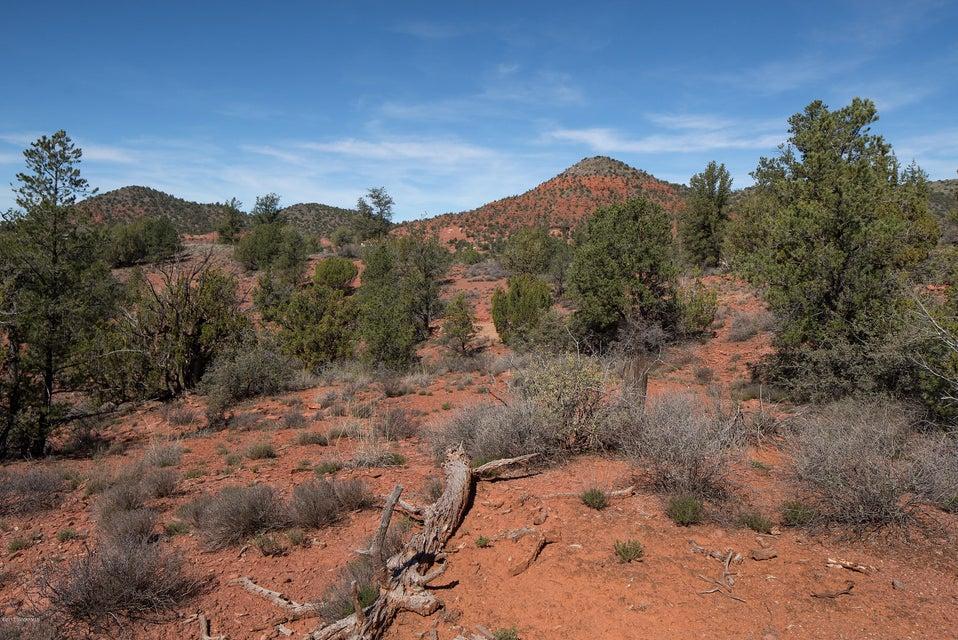 45  Russet Ridge Sedona, AZ 86336