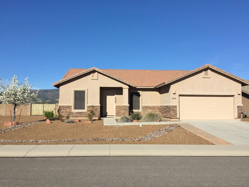 555 S Hitching Post Drive Camp Verde, AZ 86322