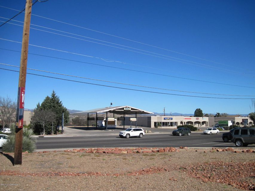 875 S Main Street Cottonwood, AZ 86326