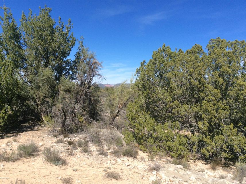4790 E Crazy Horse Rimrock, AZ 86335