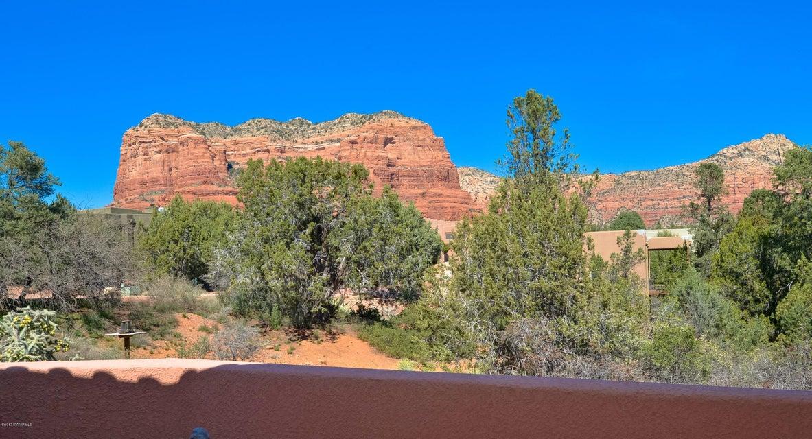 170  Fox Trail Sedona, AZ 86351