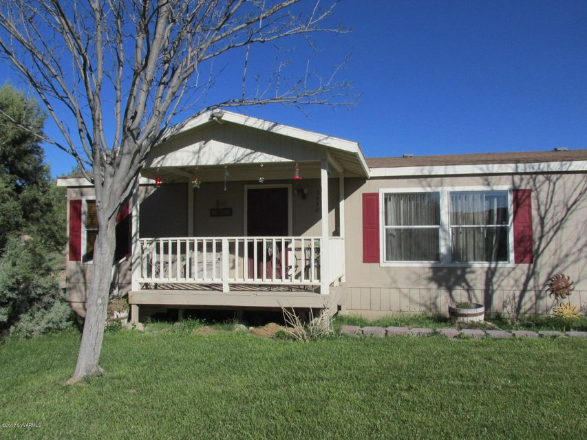 3730 E Millennium Way Lake Montezuma, AZ 86335