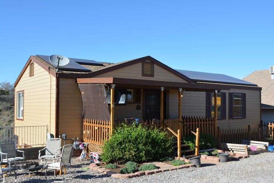 4758 E Juniper Tr Cottonwood, AZ 86326