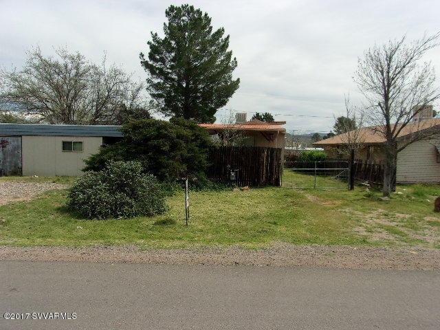 305 S 4th St, Camp Verde, AZ 86322