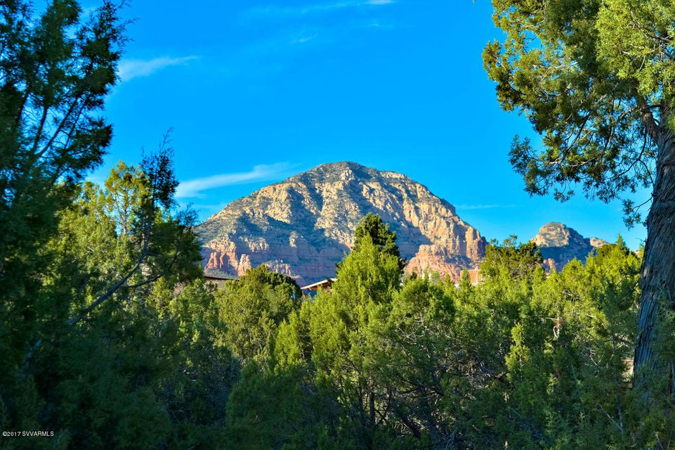 365  Foothills South Drive Sedona, AZ 86336