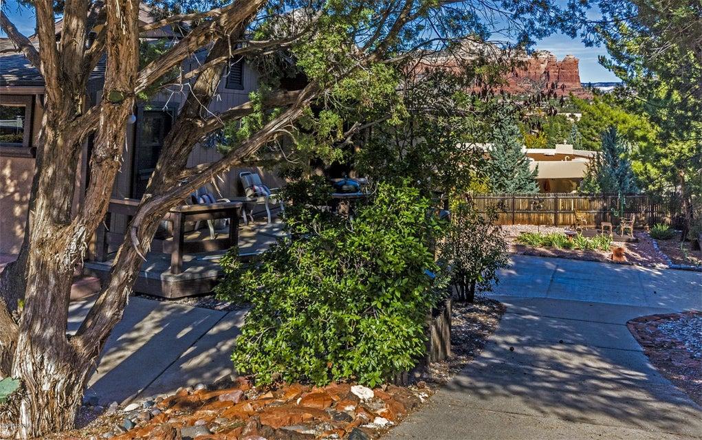 390  Panorama Blvd Sedona, AZ 86336