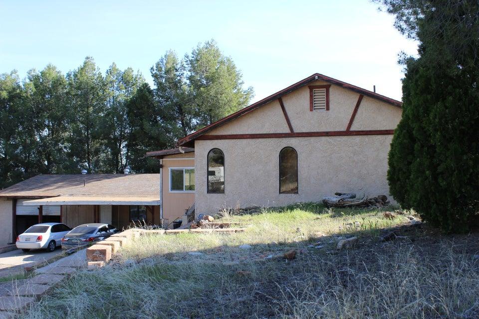 4150 E Vaquero Lane Cottonwood, AZ 86326