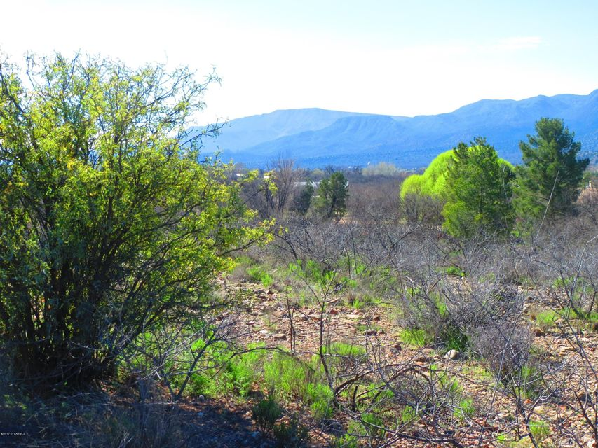 2734 S Old Church Camp Verde, AZ 86322