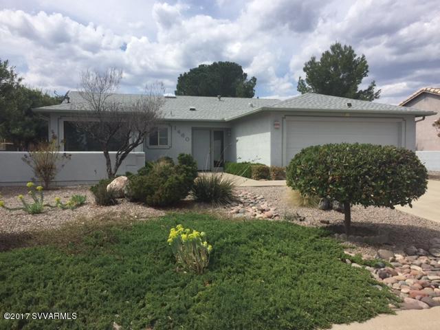 1460  Laree Ave Clarkdale, AZ 86324
