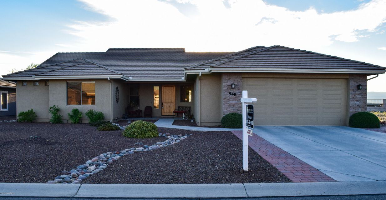 548 S Hitching Post Drive Camp Verde, AZ 86322