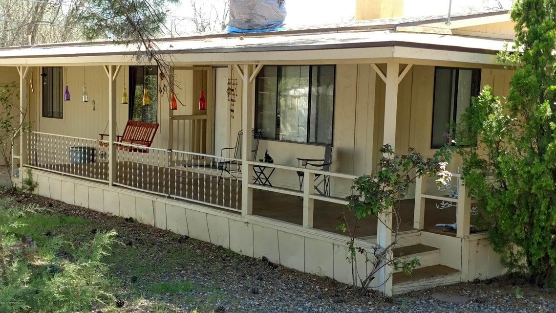 210  Harmony Drive Sedona, AZ 86336