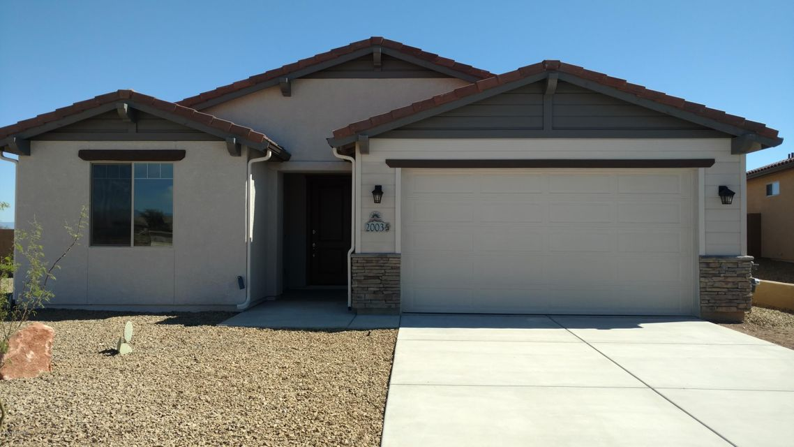 2003 W Golddust Circle Cottonwood, AZ 86326