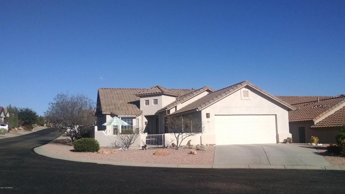 955 S Golf View Drive, Cornville, AZ 86325