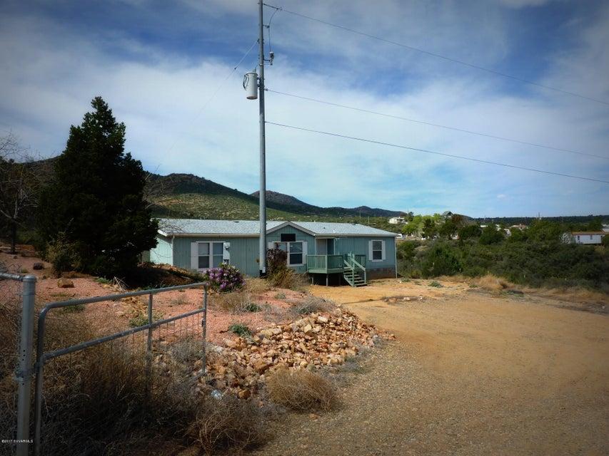 9330 E Hopi Tr, Dewey, AZ 86327