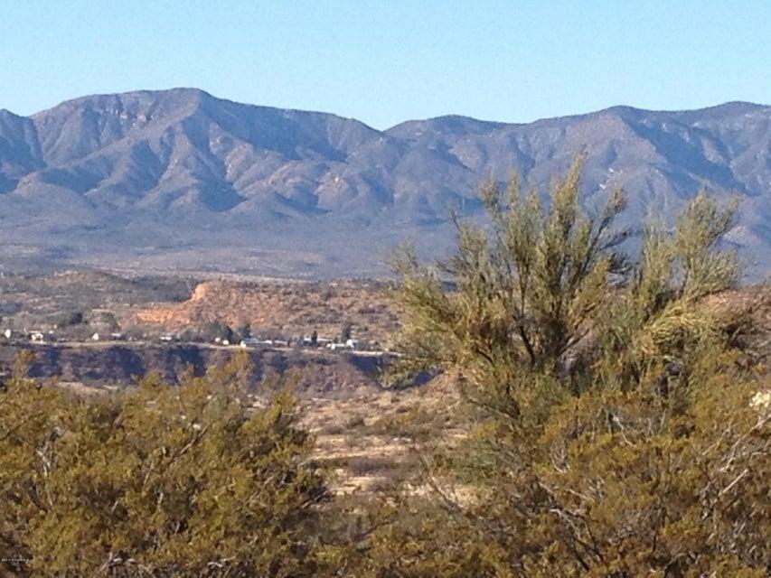 S Koch Ranch Rd, Cornville, AZ 86325